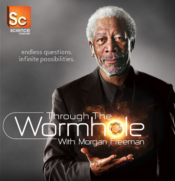 Through the Wormhole: The Mind of the Joker