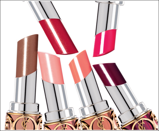 Forget Dior! YSL is your new gloss!