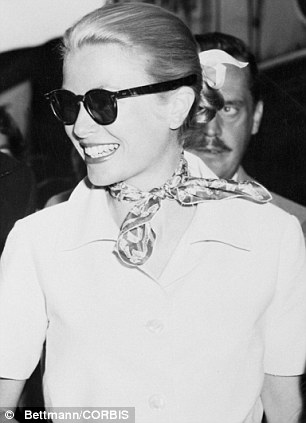 The now iconic Flora pattern was first made for Princess Grace of Monaco.