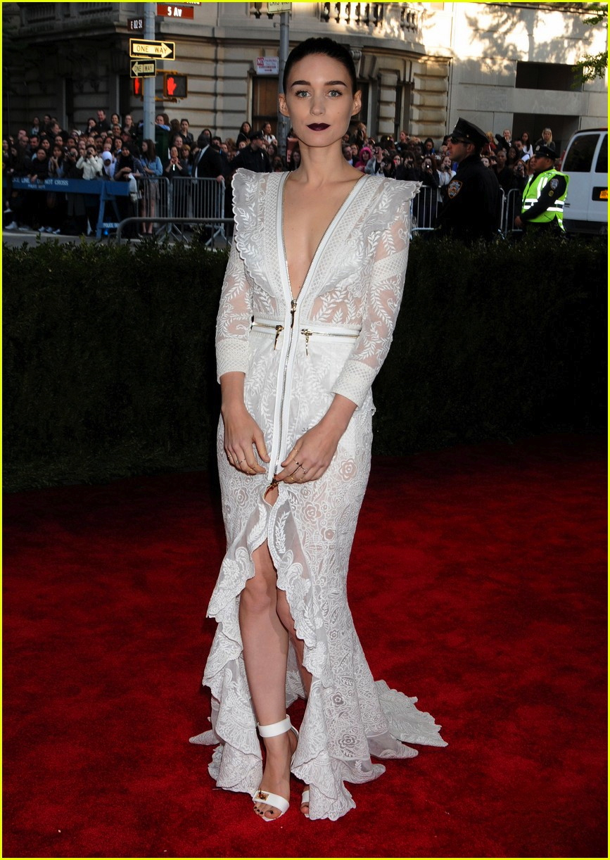 Dream Dress of the Week: Rooney Mara