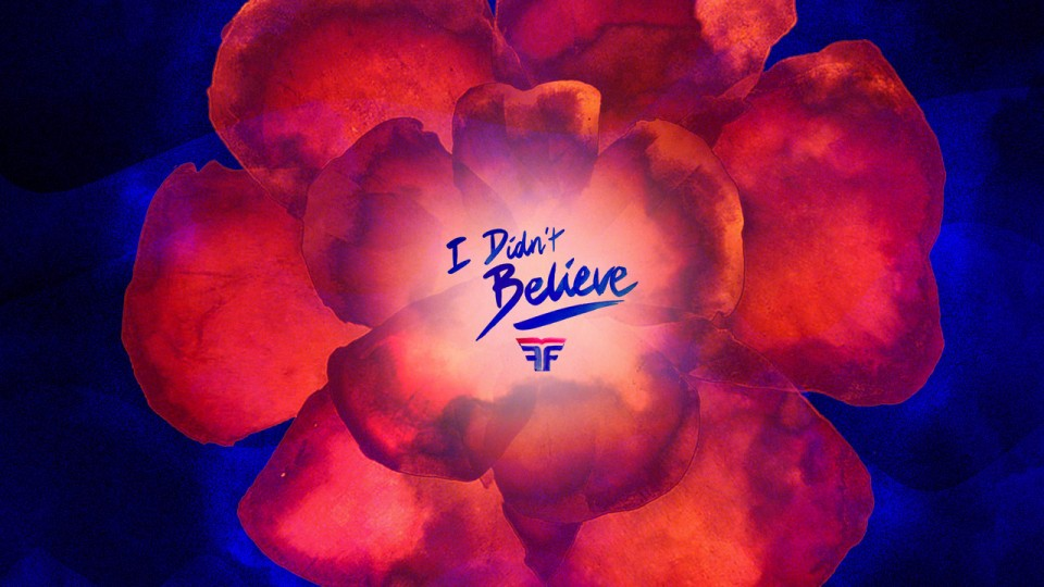 "New House Music: Flight Facilities ""I Didn't Believe"" featuring Elizabeth Rose"