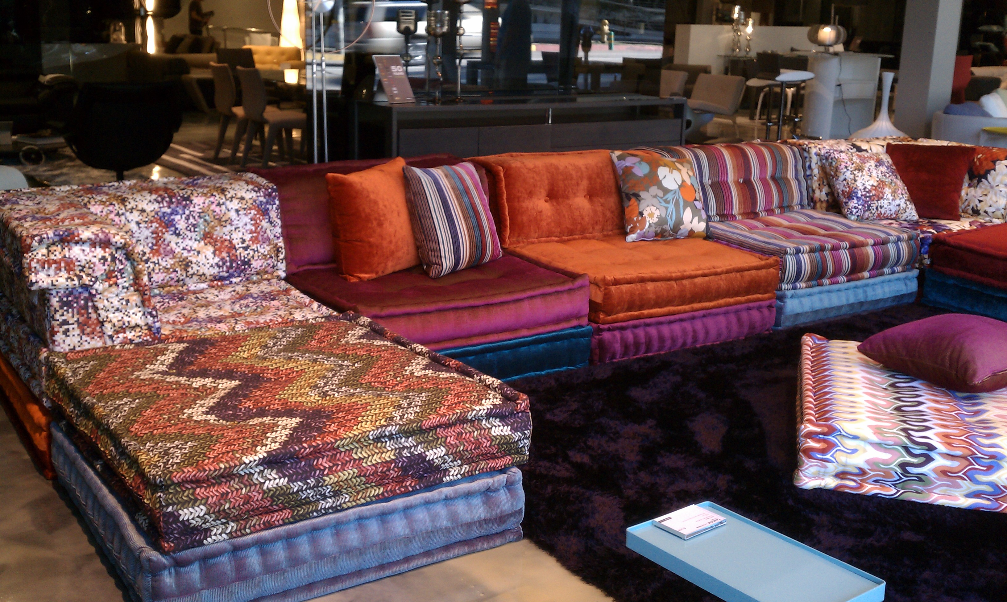 ... 3264 × 1952 In Dream Couch: Missoni ...