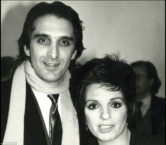 {Mark Nero + Liza Minnelli}