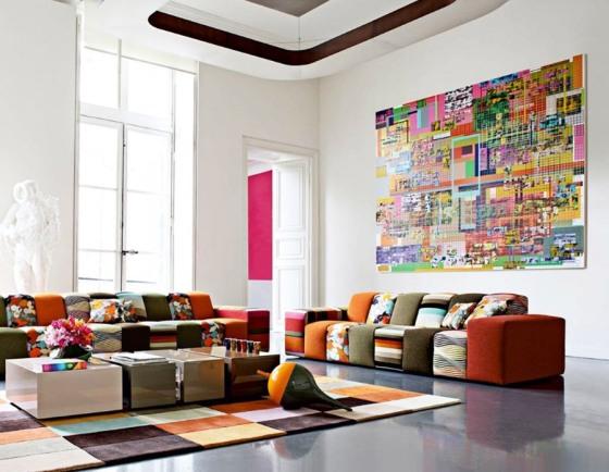 Roche-Bobois-Missoni-sofa