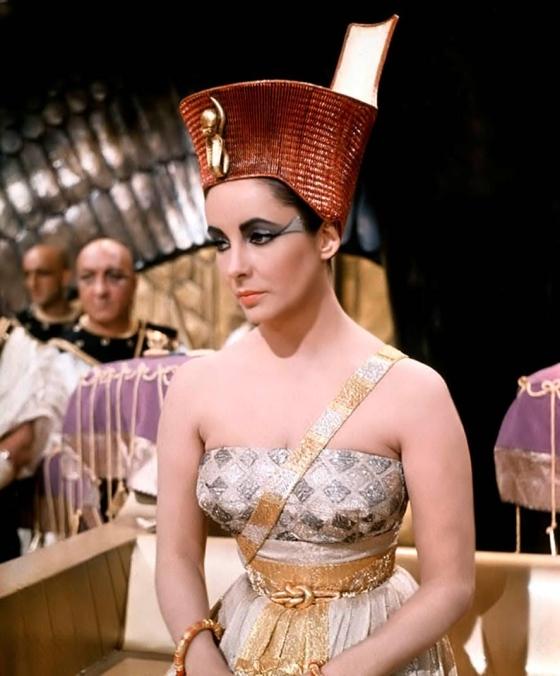 Taylor, Elizabeth (Cleopatra Set)