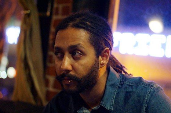 DJ Roshay 2