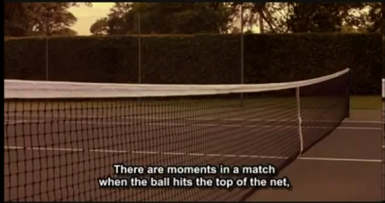 match point woody allen net