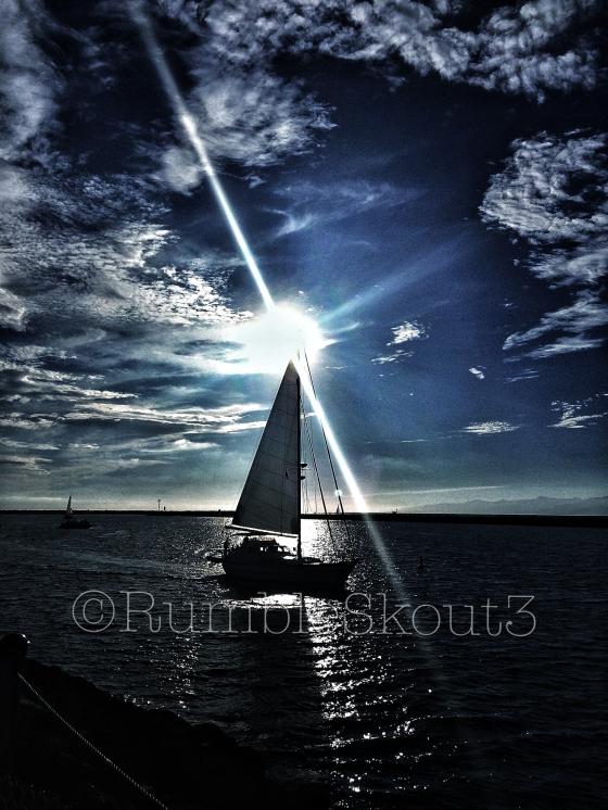 Cool Breeze by @rumbleskout3