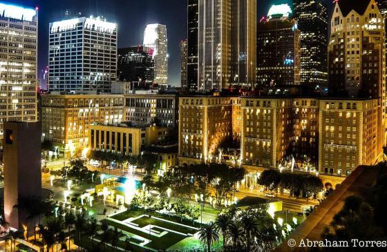 Perch Downtown L.A. by @rumbleskout3