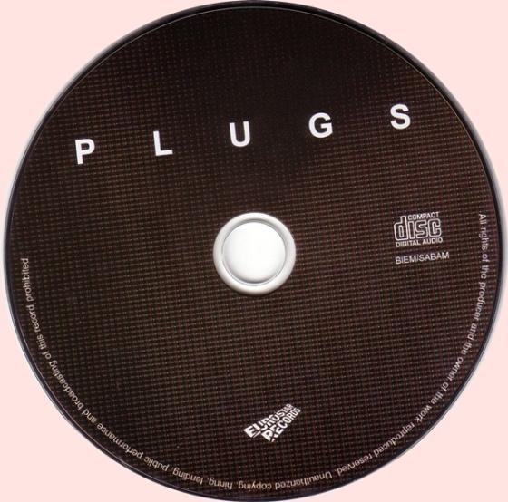 Plugs 45 record