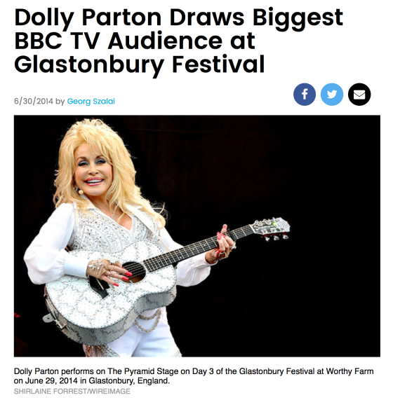BBC DOLLY