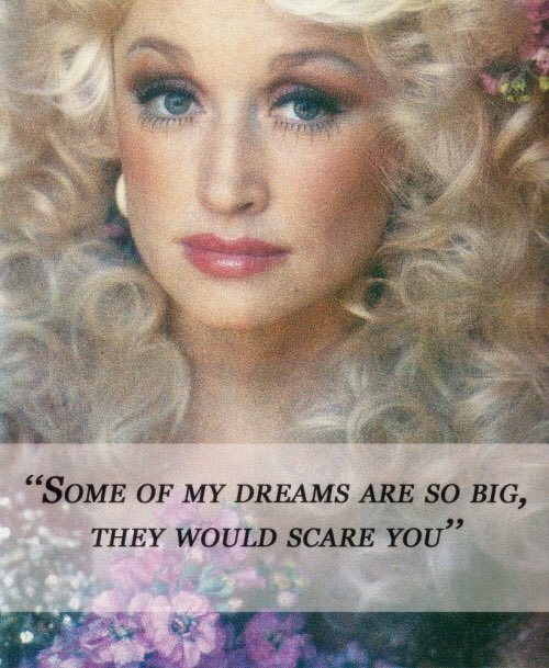 Big Dreams Dolly