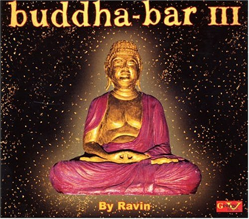 "Ready For The Weekend: ""Arabian Song"" From Buddha Bar III"