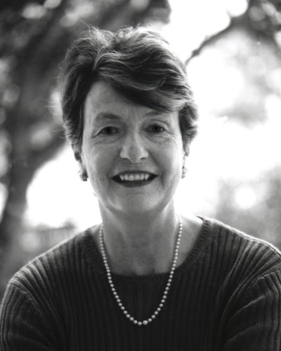 Women's History Month: Dr. Helen Caldicott